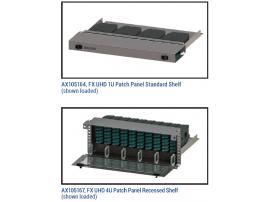 FX UHD中低密度配线架
