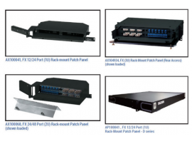 FiberExpress 系列光纤配线架